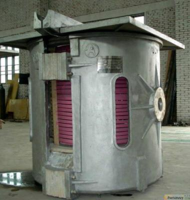 炼钢中频炉图片/炼钢中频炉样板图 (3)