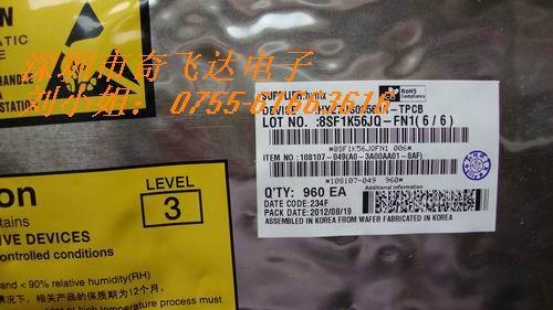供应HY27US08561A-TPCB  内存大热卖,原装正品