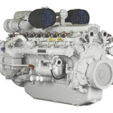 珀金斯Perkins4000系列燃气发动机新品