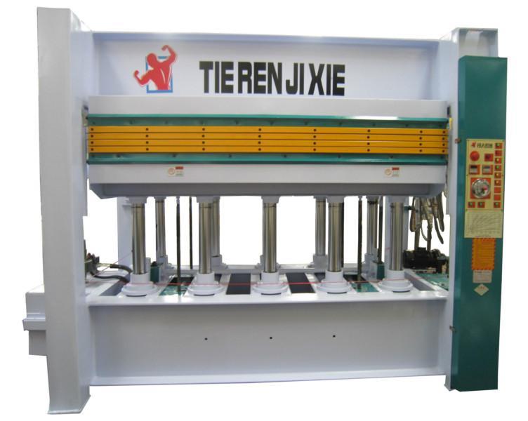 供应广西5层200T热压机制造商,广西5层200T热压机厂家,