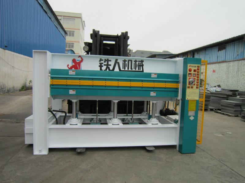 供应安阳市热压机制造商热压机厂家