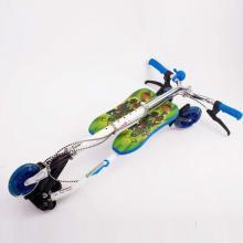 供应长春市儿童蛙式滑板车什么牌子好品牌独家代理批发