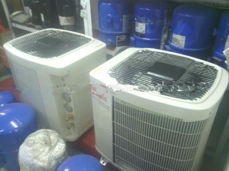 供应丹弗斯机组3HP/4HP低温冷库机组