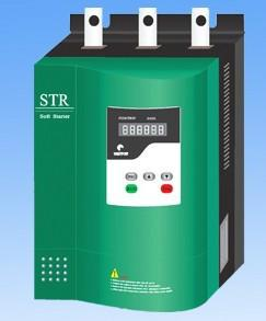西安西普软动器STR320L-3价格西普软启动器STR-L320KW