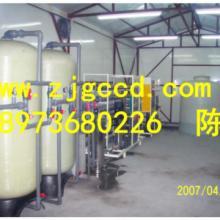 供应离子水交换设备