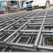 山东冷拔丝钢筋网片-5mm建筑用钢筋图片