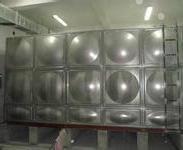 201不锈钢水箱生产厂家图片