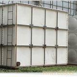 供应SMC不锈钢搪瓷消防水箱