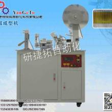 医疗产品组装 齿轮箱组装 深圳自动化设备 锂电极耳成型加工机图片