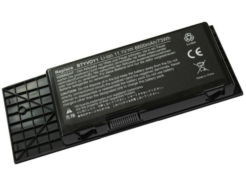 供应DELL笔记本电池M17X--R3及其他品牌型号笔记本电池