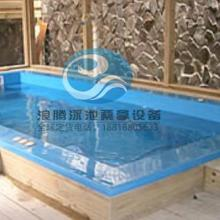 供应海南游泳池造浪喷水机/泳池冲浪器批发