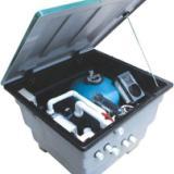 供应AQUA一体化泳池过滤设备、AQUA一体化泳池过滤设备价格
