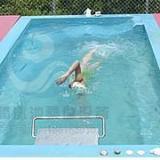 供应游泳池跑步机厂家/泳池跑步机