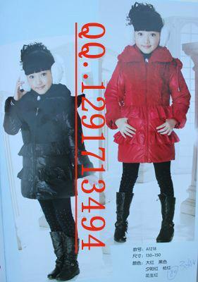 供应冬季便宜的儿童服装批发图片