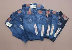 便宜的外贸女士牛仔裤批发图片/便宜的外贸女士牛仔裤批发样板图 (2)