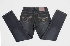 男款牛仔裤图片/男款牛仔裤样板图 (3)