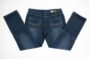 外贸原单牛仔裤图片