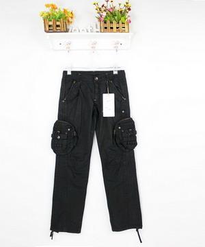 供应女装裤子尾货图片