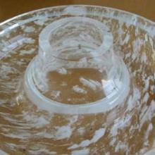 供应各种规格尺寸石英锅石英圆锅鸳鸯锅