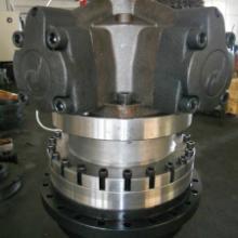 供应传动液压马达装置