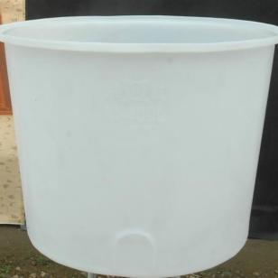 塑料桶/敞口塑料圆桶/泡椒桶图片