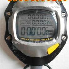 供应上海代理卡西欧秒表HS-70W专业体育计时秒表HS70W
