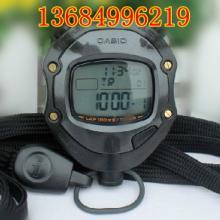供应卡西欧HS-80W秒表多功能HS-80TW秒表