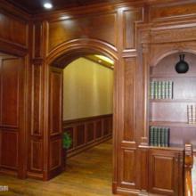 西安奥松板护墙板供应商,护墙板款式,护墙板价格批发