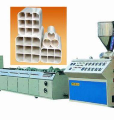 塑料管材设备图片/塑料管材设备样板图 (1)