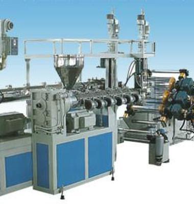 塑料管材设备图片/塑料管材设备样板图 (3)