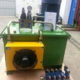 供应浓缩机液压系统