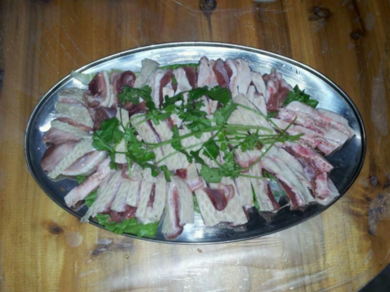 供应怀化豪猪肉