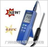 供应台湾CENTER白金电阻温度计CENTER-376