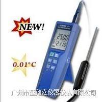 供应台湾CENTER白金电阻温度计CENTER-375