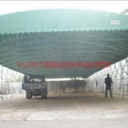 广东推拉篷生产厂家图片