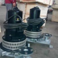 供应QXB1.5潜水离心式曝气机