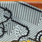 供应BR05胶垫 BRB05胶垫 换热器胶垫 胶垫厂
