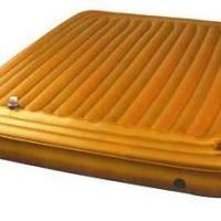 供应软晶保健理疗水床