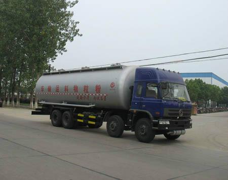 供应粉粒物料运输车-粉粒物料运输车报价