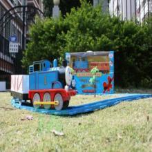 供应超大托马斯轨道火车轨道玩具托马斯