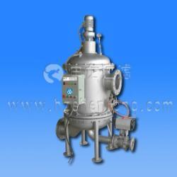 杭州市過濾器--多袋式厂家
