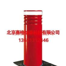 供应北京赛格怡泰半自动升降路桩,北京半自动升降路桩厂家图片