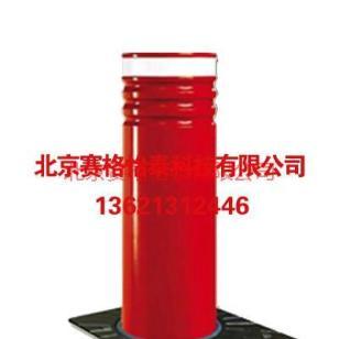 北京赛格怡泰半自动升降路桩图片