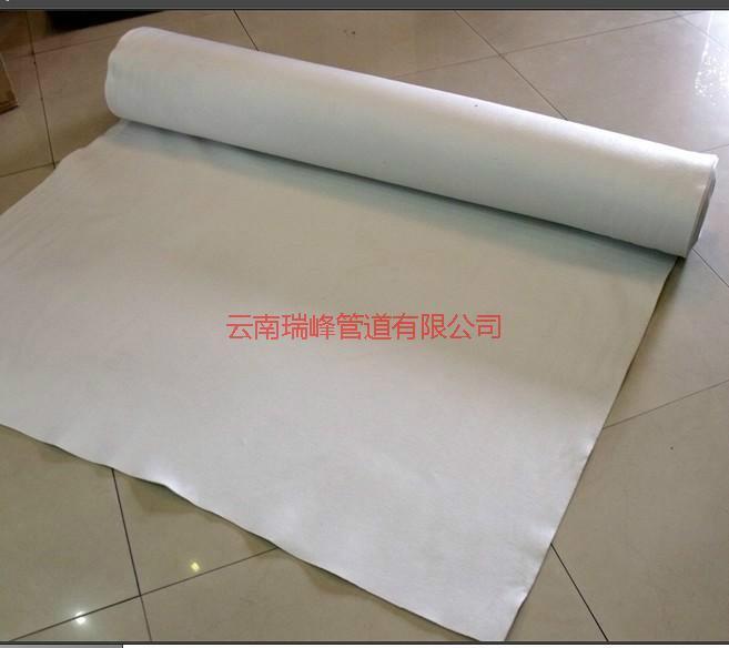 云南土工膜生产厂家直销复合土工膜 瑞峰复合土工材料专业低价批发