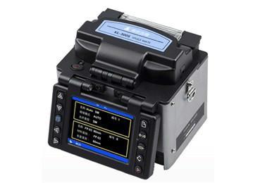 最新吉隆KL-300S光纤熔接机
