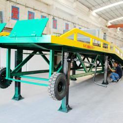 供应卡车装卸平台供货商