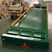 供应集装箱装货平台最新优款