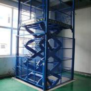 惠州三水多剪液压升降平台厂价直销图片