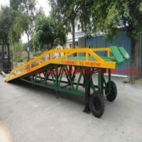 供应江门移动式登车桥厂家,江门双水移动式登车桥价格