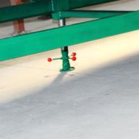 供应中山供应移动式液压登车桥卸货板 卸货板